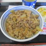 吉野家 - 牛丼(並) 280円