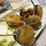 種よし - 寿司の天ぷら
