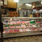 森谷商店 - お肉の販売