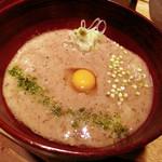 風來蕎 - 自然薯麦とろ飯