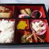 味処 やま田 - 料理写真:日替わり弁当