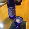 Akashishunrakuyomogi - ドリンク写真:20140128月うさぎ