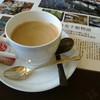 花衣 - ドリンク写真:コーヒー