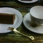 エトワール - シフォンケーキ