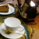 エトワール - 紅茶のポット