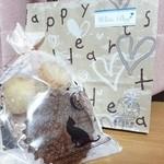 杏 - 料理写真:焼き菓子の詰め合わせ(おまかせ)