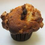 ニューヨークカップケーキ - キャラメル&アップルマフィン