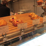 ニューヨークカップケーキ - 焼き菓子
