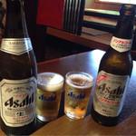 わたや - 相方ビール!オラのノンアル!!
