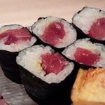 寿司 たつ - 鉄火