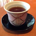 孝明ARIAKE - お茶ではじまる一期一味