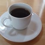 プリシード - コーヒーサービス