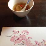 花菜 - 料理写真: