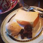 25029189 - チーズケーキ