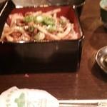 25030954 - 焼肉丼 850円