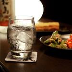 鳳仙花 - 【飲み放題付コース2998円~】来店してびっくり!この価格では味わえないはずの食材たちが目の前に並びます!