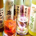 鳳仙花 - 種類豊富な飲み放題メニューは飲めない方も好みの飲み物見つかります♪
