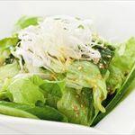 牛角 - 牛角チョレギサラダ
