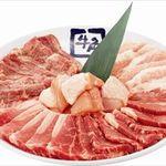牛角 - 大皿焼肉
