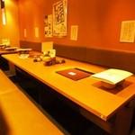 しゃぶしゃぶ温野菜 - 極上プライベート空間※系列店写真