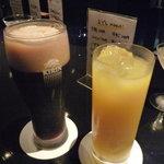 北乃椿 - ☆今日は何回乾杯することでしょう☆