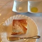 レストラン サミュゼ - 料理写真:ランチ バゲット