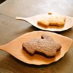 ユキカフェ - サービスの「クッキー」