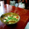 藤森食堂 - 料理写真:田舎蕎麦