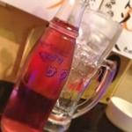 馬肉食堂 さくら - バイス(≧∇≦)☆
