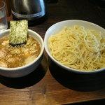 ちいおり - 091024 つけ麺(大盛)