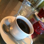 カフェエンゾー - コーヒー