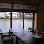 日本料理 とり市 -