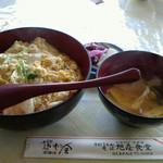 25090166 - ゆば玉丼