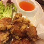 香港厨房 - 鳥からあげ