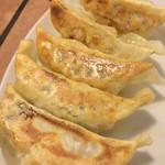 香港厨房 - 餃子