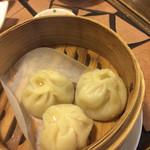 香港厨房 - 小籠包