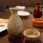 ichi - 船中八策 純米酒