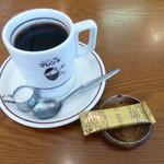 フレンド - 2014.03 コーヒー