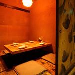 海遊山楽 ゆう - 内観写真:個室 4~5人