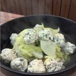 ECODEN - 【鶏団子と白菜の煮物】
