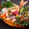 寿司 魚がし日本一 茅場町店