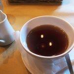 アリアンス グラフィック - 紅茶