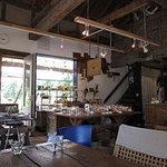 Cafe good life -