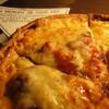 ジェペット - 料理写真:ジェペットピザ