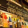米沢牛の案山子 - 料理写真:地元のお酒も豊富に取り揃えております。
