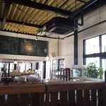 ダイニング カフェ スクエア -