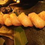 はっとり - お寿司♪