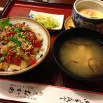 おかめ - 宮古丼