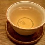 山城屋庄蔵 - お茶
