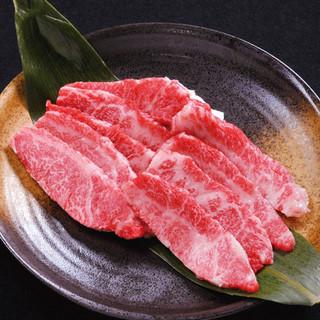 上質肉を高級店の6割程度のお値段でお楽しみ頂けるお店。